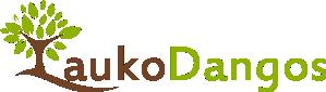 Lauko dangos Logo